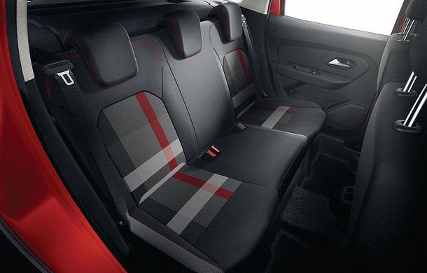 Dacia va lansa o ediție limitată Ultimate pentru Duster, Logan și familia Stepway: camera Multi View, inclusă în dotarea standard - Poza 3