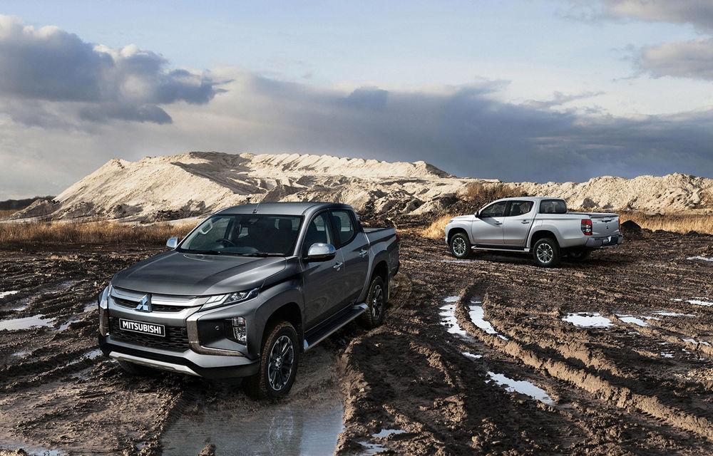 Un nou teaser cu viitorul Mitsubishi Engelberg Tourer: conceptul niponilor debutează la Geneva alături de SUV-ul ASX - Poza 2