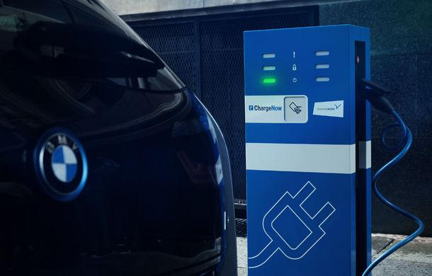 BMW și Daimler își unesc serviciile de car sharing, închirieri auto, parcări și încărcare de mașini electrice: 60 de milioane de clienți la nivel global - Poza 3