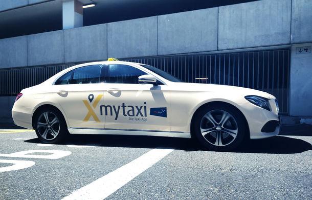 BMW și Daimler își unesc serviciile de car sharing, închirieri auto, parcări și încărcare de mașini electrice: 60 de milioane de clienți la nivel global - Poza 7