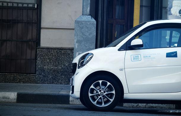 BMW și Daimler își unesc serviciile de car sharing, închirieri auto, parcări și încărcare de mașini electrice: 60 de milioane de clienți la nivel global - Poza 2