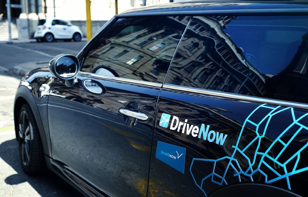 BMW și Daimler își unesc serviciile de car sharing, închirieri auto, parcări și încărcare de mașini electrice: 60 de milioane de clienți la nivel global - Poza 4