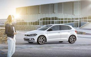 Volkswagen recheamă în service 1.600 de unități Polo în România: posibil defect la frâna de mână