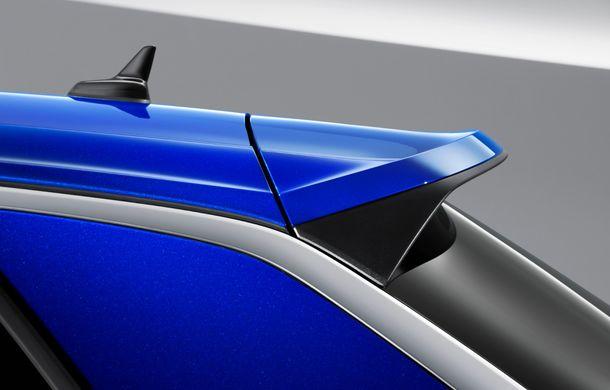Volkswagen a prezentat noul T-Roc R: motor TSI de 2.0 litri cu 300 CP și 400 Nm, tracțiune integrală și 0-100 km/h în 4.9 secunde: debut la Geneva - Poza 31