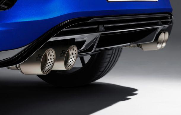 Volkswagen a prezentat noul T-Roc R: motor TSI de 2.0 litri cu 300 CP și 400 Nm, tracțiune integrală și 0-100 km/h în 4.9 secunde: debut la Geneva - Poza 20