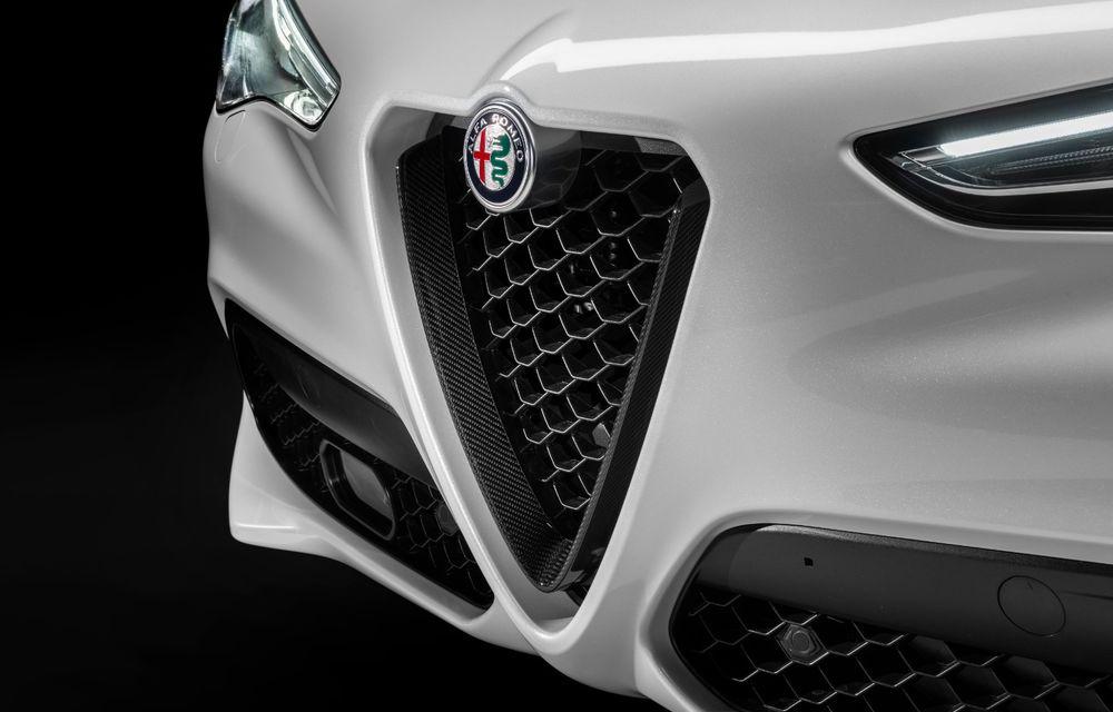"""Alfa Romeo va lansa noul Stelvio Ti la Geneva: italienii vor prezenta și ediția limitată """"Racing"""" pentru Giulia QV și Stelvio QV - Poza 9"""