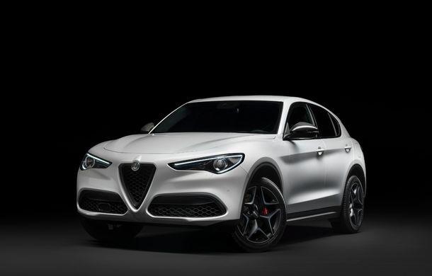 """Alfa Romeo va lansa noul Stelvio Ti la Geneva: italienii vor prezenta și ediția limitată """"Racing"""" pentru Giulia QV și Stelvio QV - Poza 10"""
