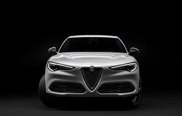 """Alfa Romeo va lansa noul Stelvio Ti la Geneva: italienii vor prezenta și ediția limitată """"Racing"""" pentru Giulia QV și Stelvio QV - Poza 12"""