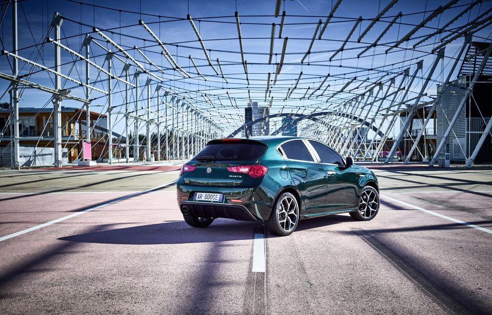 """Alfa Romeo va lansa noul Stelvio Ti la Geneva: italienii vor prezenta și ediția limitată """"Racing"""" pentru Giulia QV și Stelvio QV - Poza 2"""