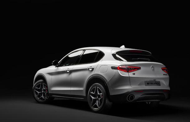 """Alfa Romeo va lansa noul Stelvio Ti la Geneva: italienii vor prezenta și ediția limitată """"Racing"""" pentru Giulia QV și Stelvio QV - Poza 4"""