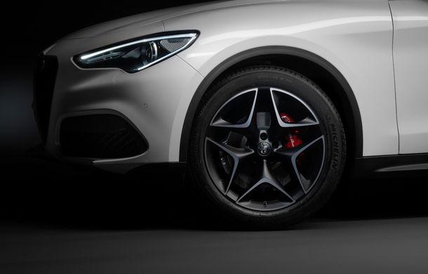 """Alfa Romeo va lansa noul Stelvio Ti la Geneva: italienii vor prezenta și ediția limitată """"Racing"""" pentru Giulia QV și Stelvio QV - Poza 6"""