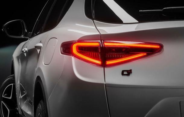 """Alfa Romeo va lansa noul Stelvio Ti la Geneva: italienii vor prezenta și ediția limitată """"Racing"""" pentru Giulia QV și Stelvio QV - Poza 7"""