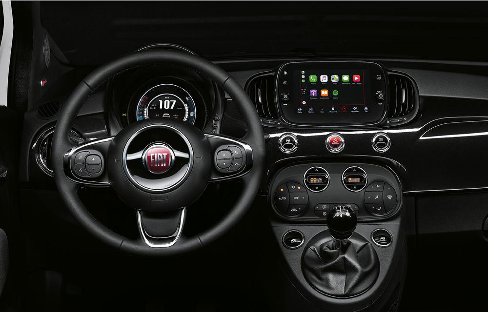 Fiat aniversează 120 de ani de existență: 500, 500X, 500L primesc ediții speciale - Poza 7