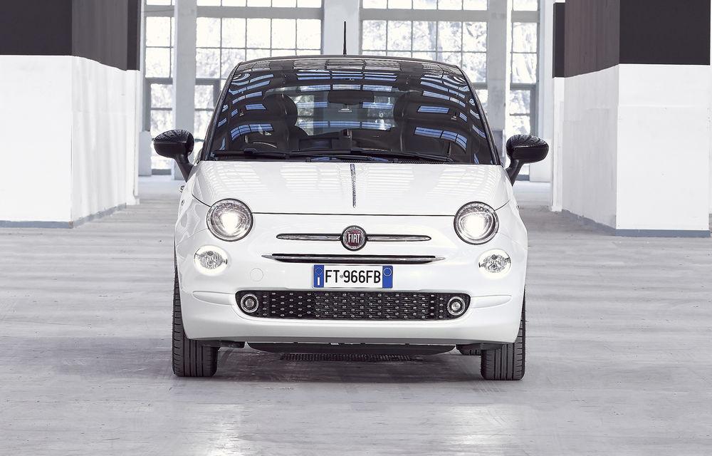 Fiat aniversează 120 de ani de existență: 500, 500X, 500L primesc ediții speciale - Poza 5