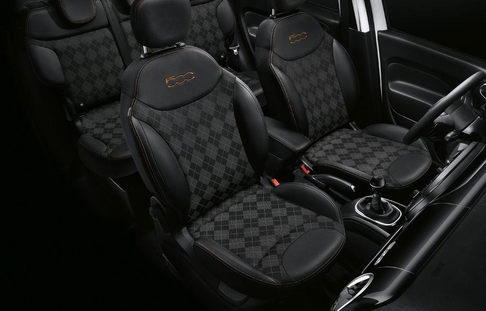 Fiat aniversează 120 de ani de existență: 500, 500X, 500L primesc ediții speciale - Poza 6