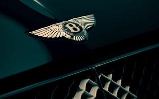 Premierele Bentley de la Geneva: britanicii aduc un model special cu ocazia centenarului mărcii, dar și noul Bentayga Speed, cel mai rapid SUV de serie din lume