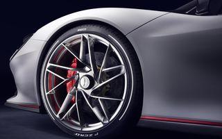 Teaser nou pentru Pininfarina Battista: constructorul vine la Geneva cu 3 exemplare ale hypercar-ului electric