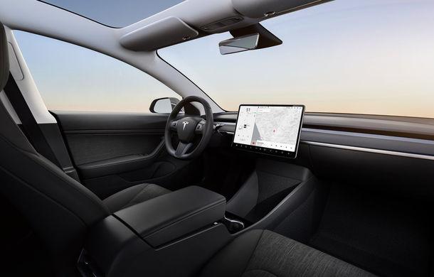Tesla a lansat cea mai accesibilă versiune a lui Model 3: va sosi în Europa în 6 luni la un preț de circa 40.000 de euro - Poza 2