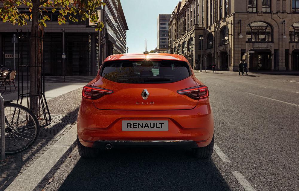 Am văzut pe viu noul Renault Clio: cinci lucruri pe care trebuie să le știi despre noul model francez - Poza 20
