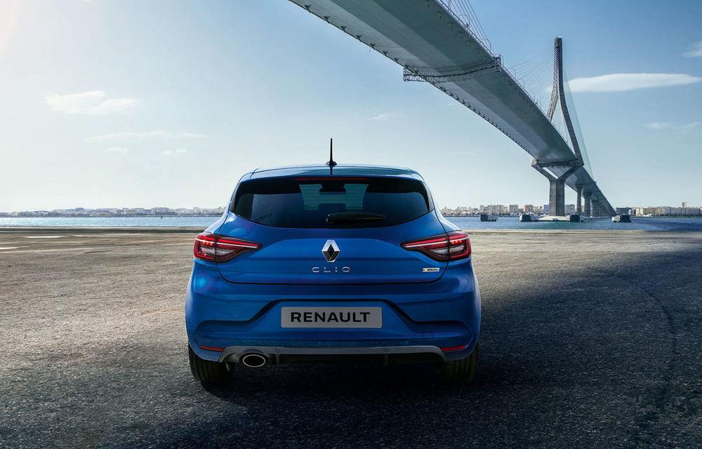 Am văzut pe viu noul Renault Clio: cinci lucruri pe care trebuie să le știi despre noul model francez - Poza 27