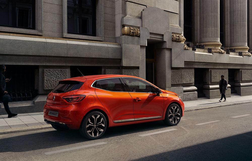 Am văzut pe viu noul Renault Clio: cinci lucruri pe care trebuie să le știi despre noul model francez - Poza 18