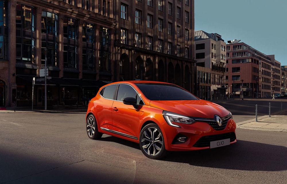Am văzut pe viu noul Renault Clio: cinci lucruri pe care trebuie să le știi despre noul model francez - Poza 17