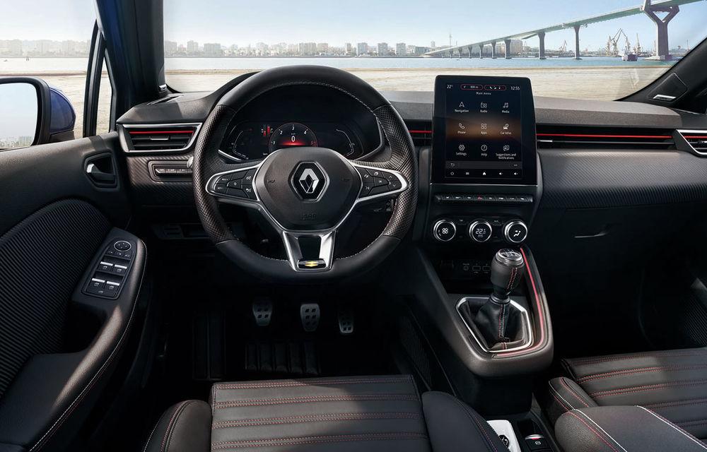 Am văzut pe viu noul Renault Clio: cinci lucruri pe care trebuie să le știi despre noul model francez - Poza 30