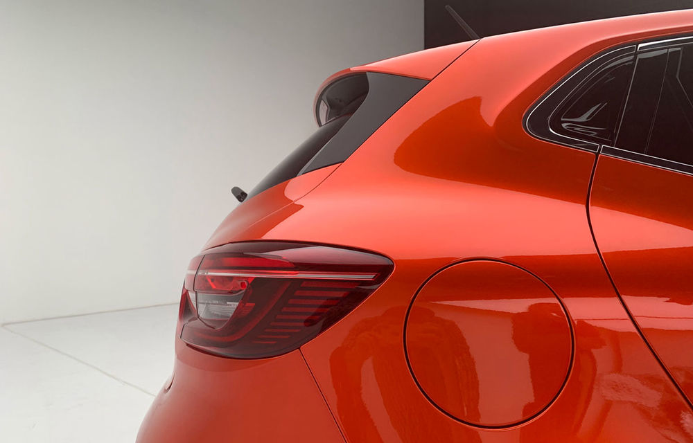 Am văzut pe viu noul Renault Clio: cinci lucruri pe care trebuie să le știi despre noul model francez - Poza 4