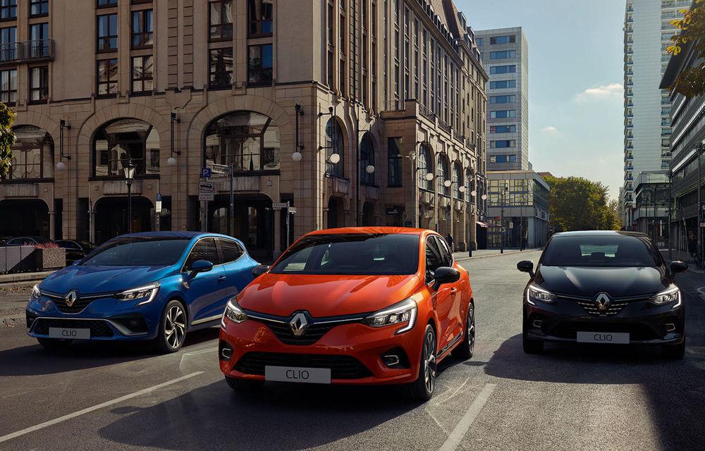 Am văzut pe viu noul Renault Clio: cinci lucruri pe care trebuie să le știi despre noul model francez - Poza 16