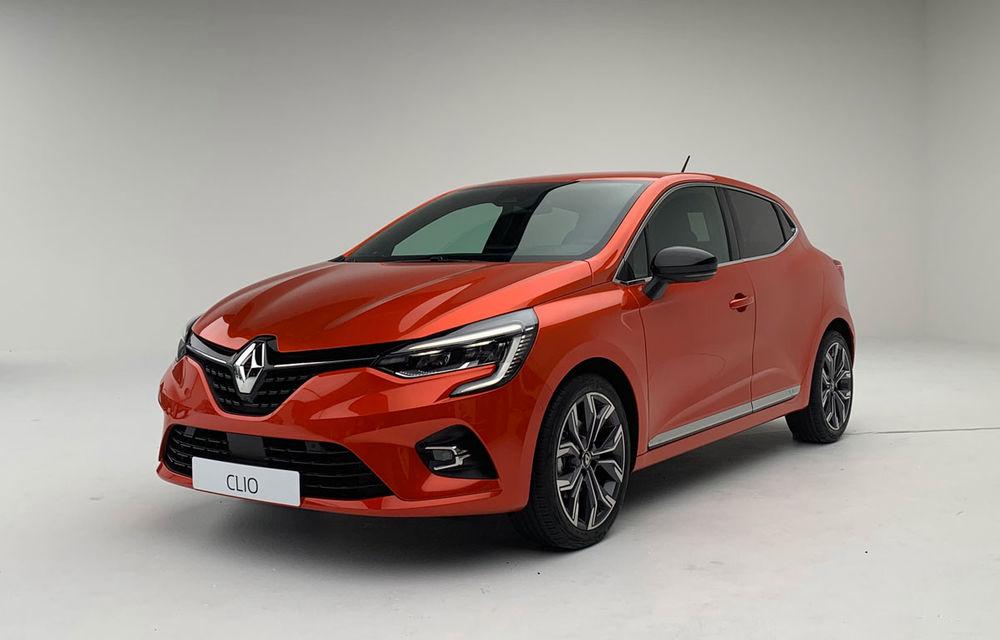 Am văzut pe viu noul Renault Clio: cinci lucruri pe care trebuie să le știi despre noul model francez - Poza 1