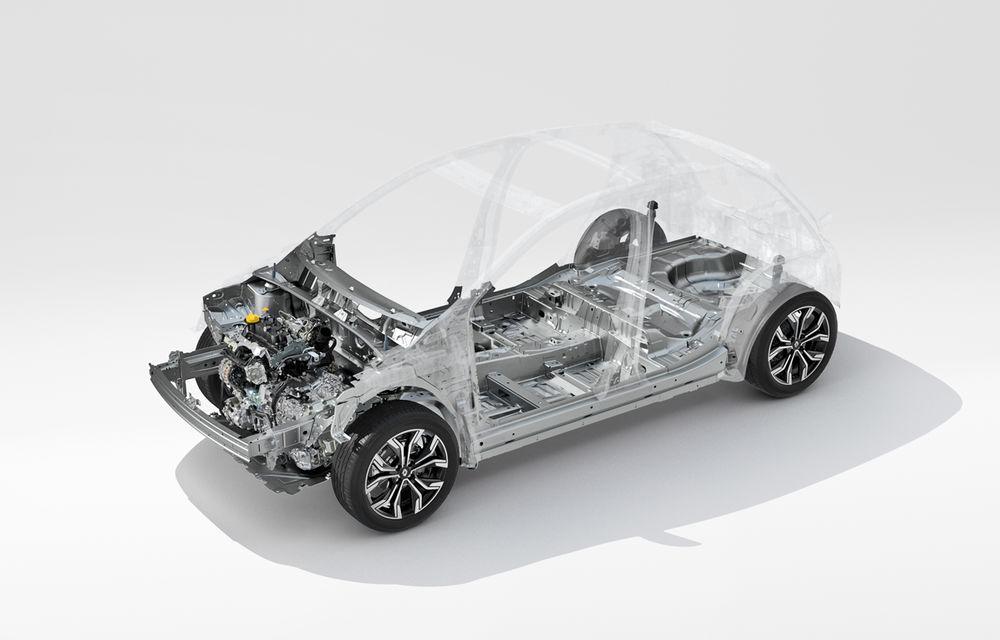 Am văzut pe viu noul Renault Clio: cinci lucruri pe care trebuie să le știi despre noul model francez - Poza 39