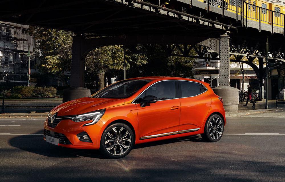 Am văzut pe viu noul Renault Clio: cinci lucruri pe care trebuie să le știi despre noul model francez - Poza 23