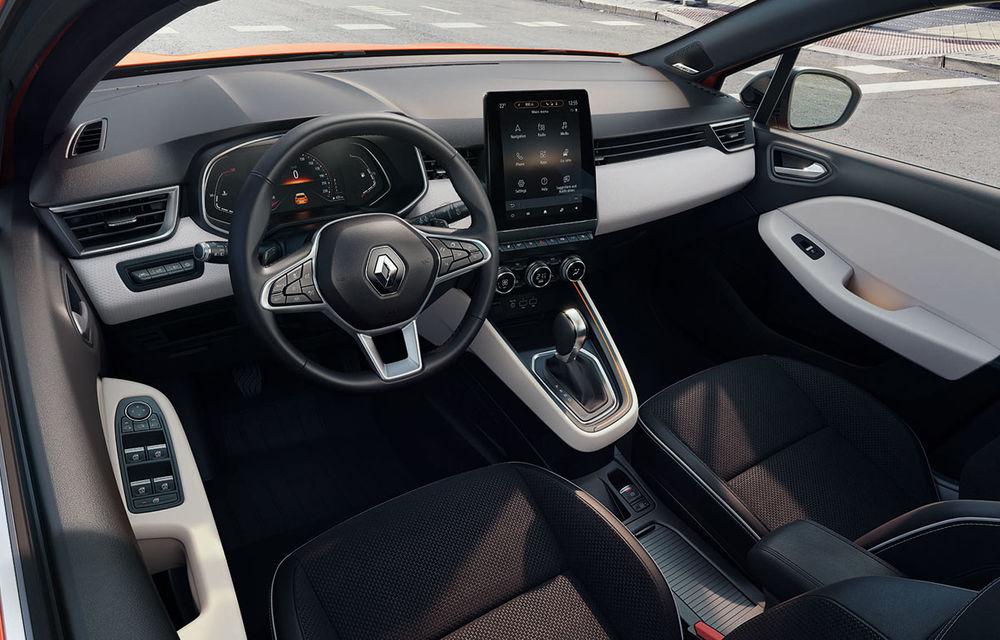 Am văzut pe viu noul Renault Clio: cinci lucruri pe care trebuie să le știi despre noul model francez - Poza 36