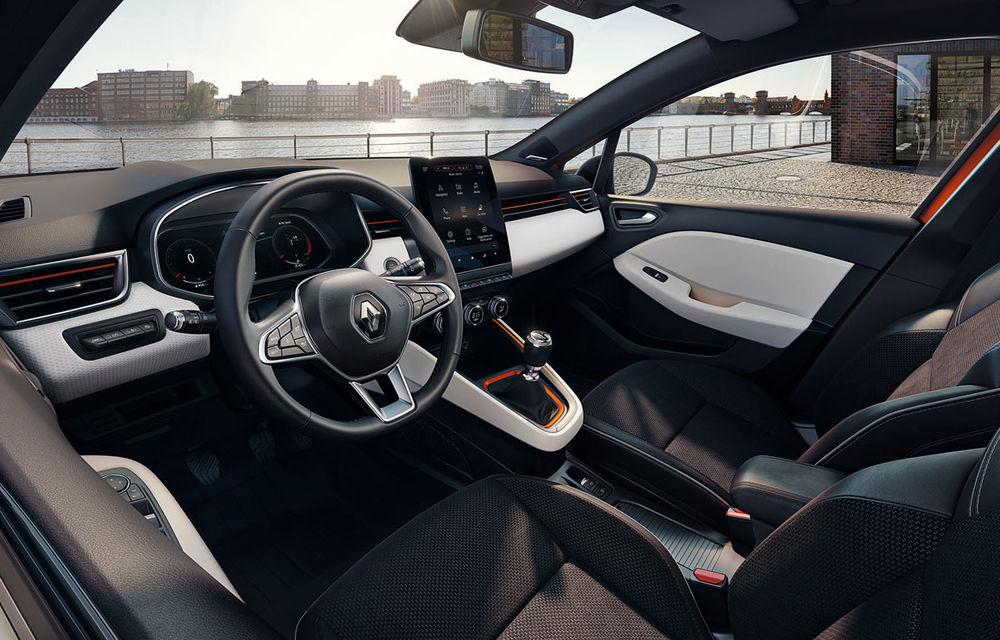 Am văzut pe viu noul Renault Clio: cinci lucruri pe care trebuie să le știi despre noul model francez - Poza 35