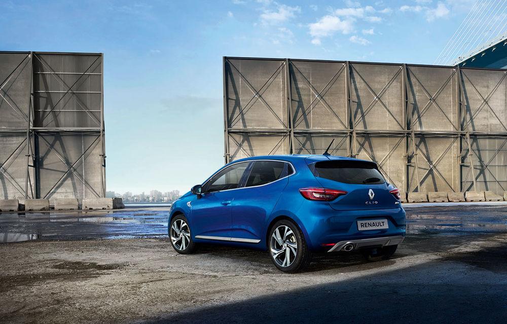 Am văzut pe viu noul Renault Clio: cinci lucruri pe care trebuie să le știi despre noul model francez - Poza 26