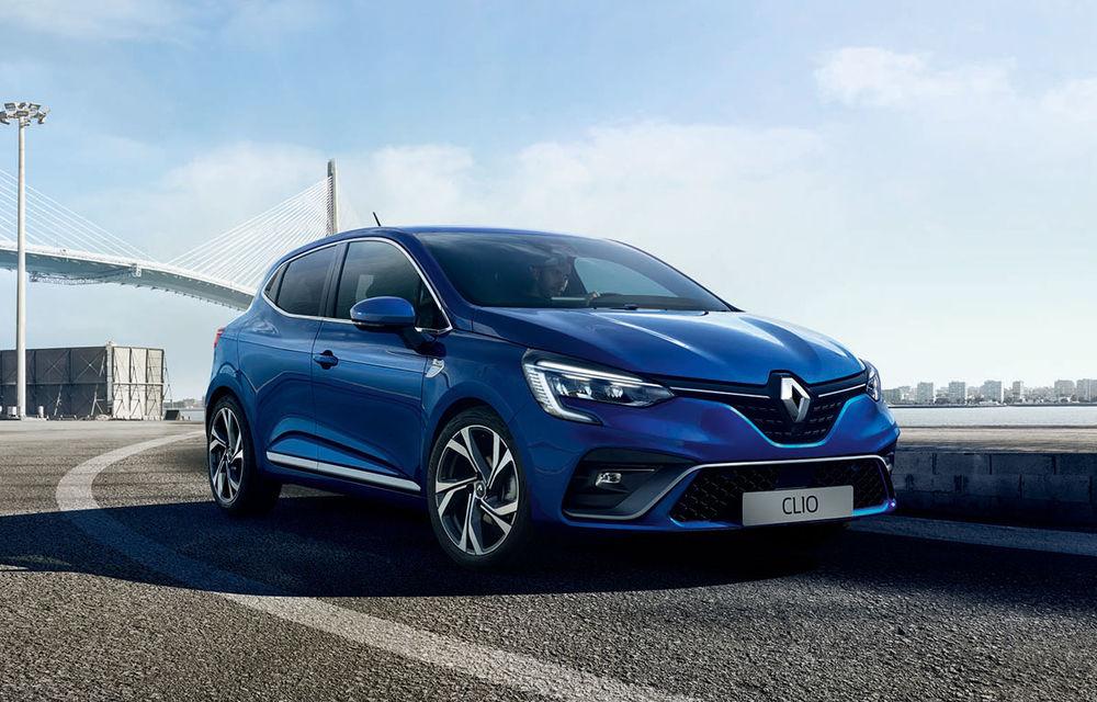Am văzut pe viu noul Renault Clio: cinci lucruri pe care trebuie să le știi despre noul model francez - Poza 25