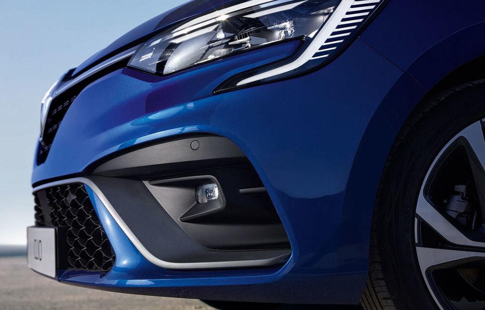 Am văzut pe viu noul Renault Clio: cinci lucruri pe care trebuie să le știi despre noul model francez - Poza 28