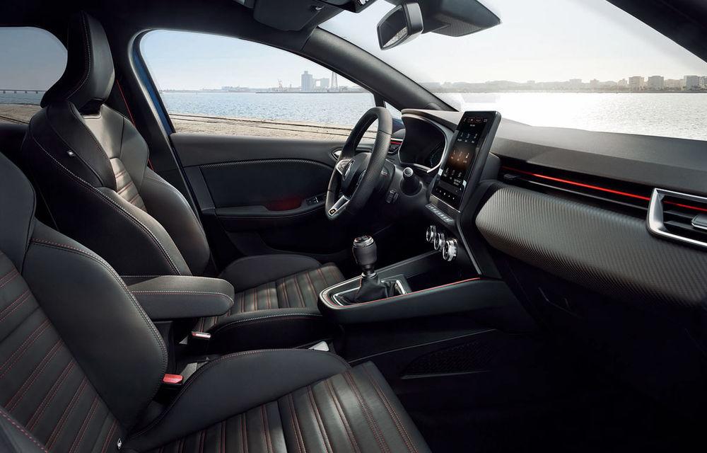 Am văzut pe viu noul Renault Clio: cinci lucruri pe care trebuie să le știi despre noul model francez - Poza 31