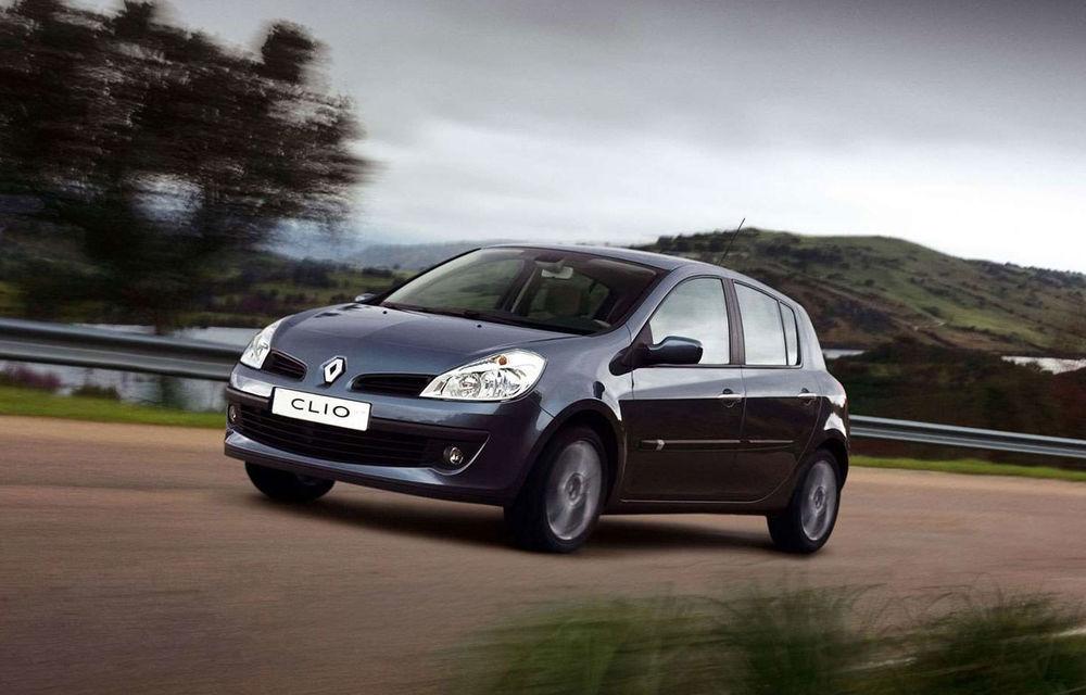 Am văzut pe viu noul Renault Clio: cinci lucruri pe care trebuie să le știi despre noul model francez - Poza 37