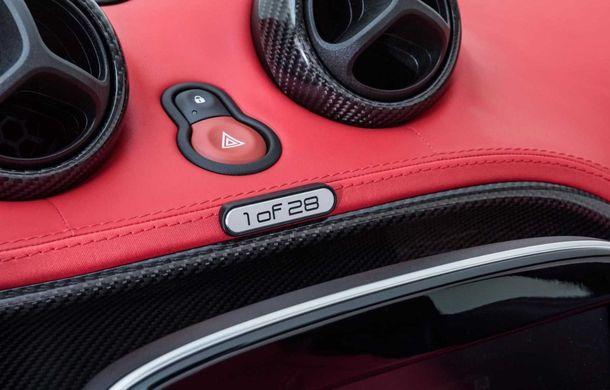 Brabus a pregătit un pachet special pentru EQ ForTwo Cabrio: modelul electric oferă 91 CP și o autonomie de până la 125 de kilometri - Poza 13