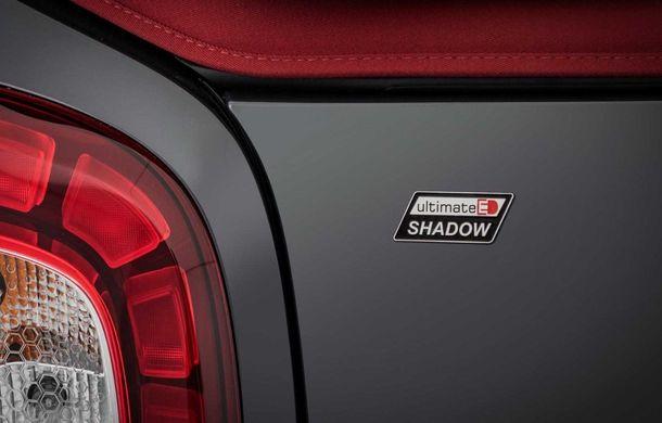 Brabus a pregătit un pachet special pentru EQ ForTwo Cabrio: modelul electric oferă 91 CP și o autonomie de până la 125 de kilometri - Poza 11