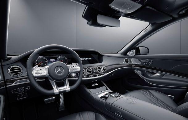 Cântec de lebădă: Mercedes-AMG aduce la Geneva versiunea S65 Final Edition echipată cu motorul V12 de 630 CP - Poza 7