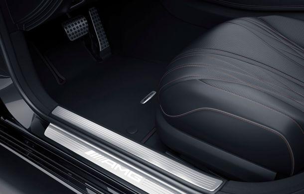 Cântec de lebădă: Mercedes-AMG aduce la Geneva versiunea S65 Final Edition echipată cu motorul V12 de 630 CP - Poza 10