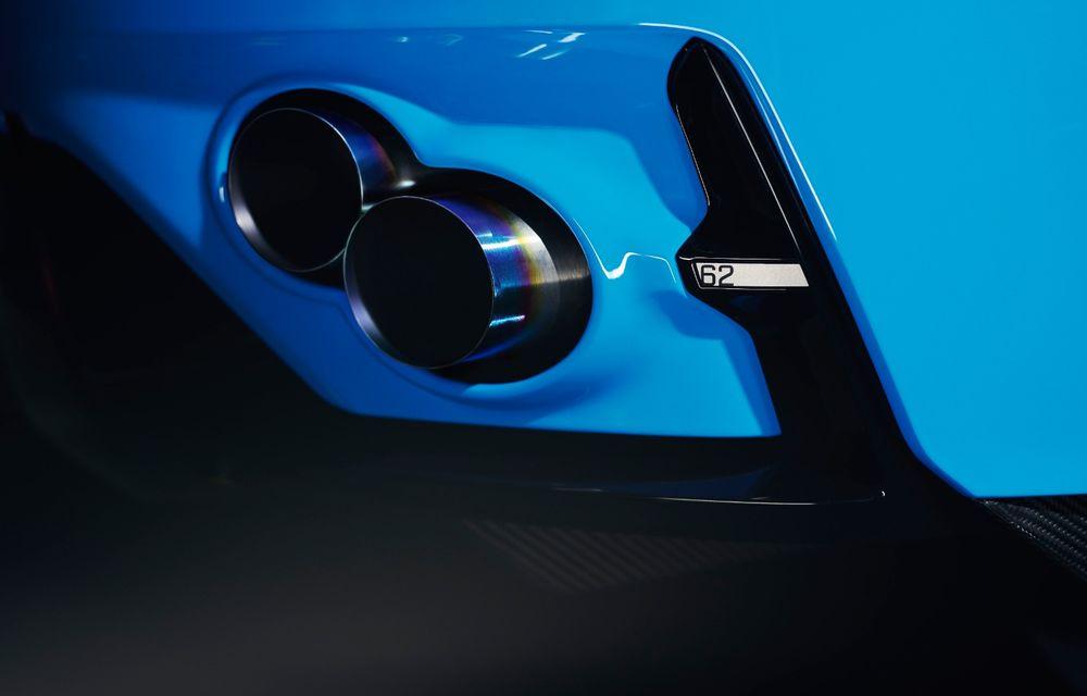 Lynk&Co prezintă Cyan 03 Concept: versiunea de stradă a sedanului cu care chinezii vor concura în Cupa Mondială de Turisme promite 528 CP - Poza 12