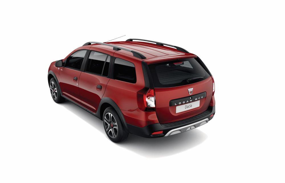 Dacia lansează ediția limitată Ultimate pentru Duster, Logan și modelele din familia Stepway: culori noi pentru caroserie și pachet generos de dotări în varianta standard - Poza 11