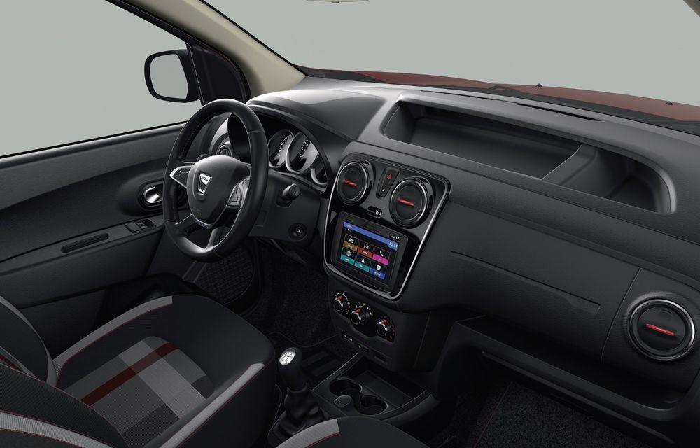Dacia lansează ediția limitată Ultimate pentru Duster, Logan și modelele din familia Stepway: culori noi pentru caroserie și pachet generos de dotări în varianta standard - Poza 9