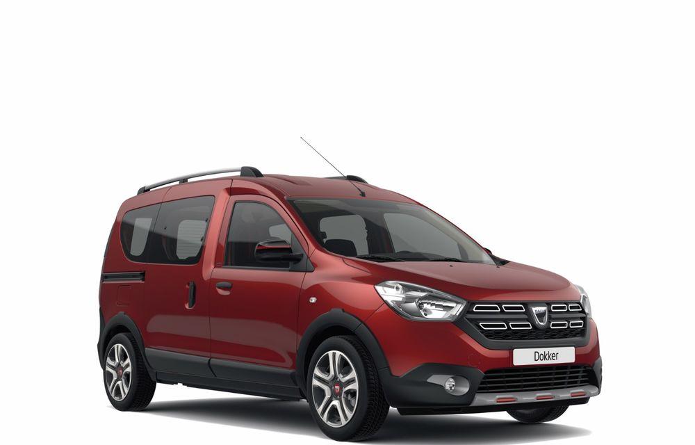 Dacia lansează ediția limitată Ultimate pentru Duster, Logan și modelele din familia Stepway: culori noi pentru caroserie și pachet generos de dotări în varianta standard - Poza 4
