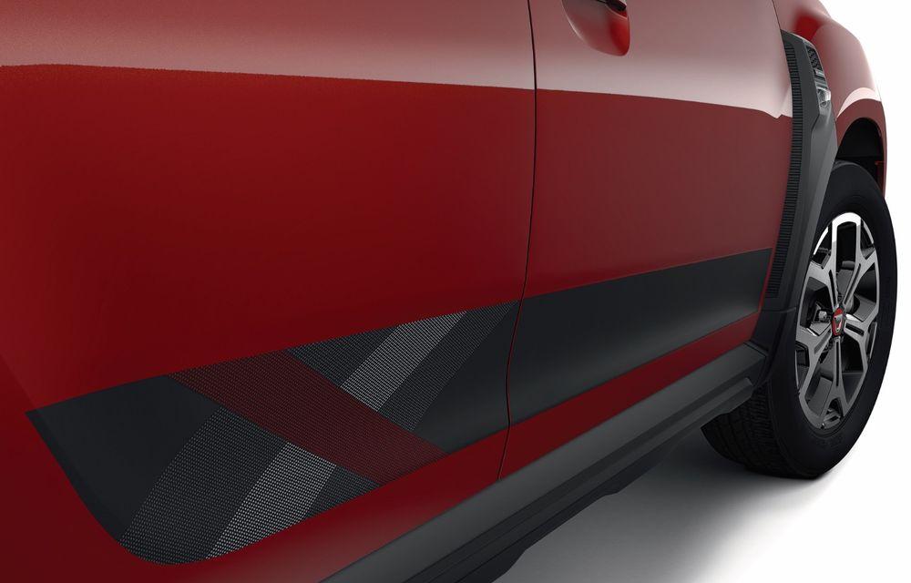 Dacia lansează ediția limitată Ultimate pentru Duster, Logan și modelele din familia Stepway: culori noi pentru caroserie și pachet generos de dotări în varianta standard - Poza 15
