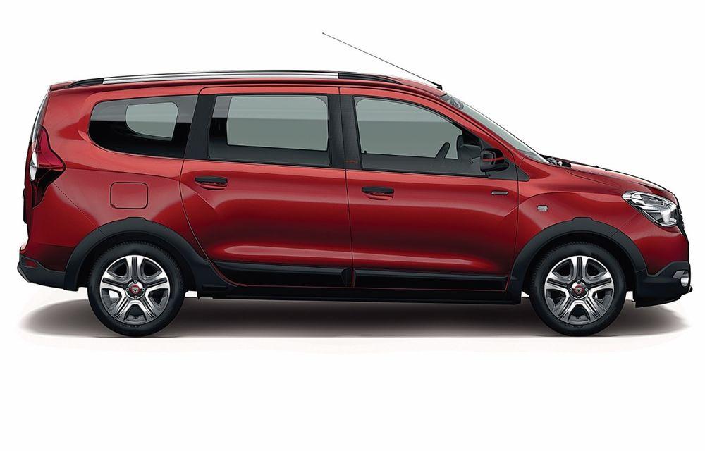 Dacia lansează ediția limitată Ultimate pentru Duster, Logan și modelele din familia Stepway: culori noi pentru caroserie și pachet generos de dotări în varianta standard - Poza 7