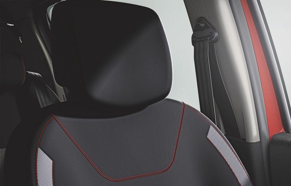 Dacia lansează ediția limitată Ultimate pentru Duster, Logan și modelele din familia Stepway: culori noi pentru caroserie și pachet generos de dotări în varianta standard - Poza 18